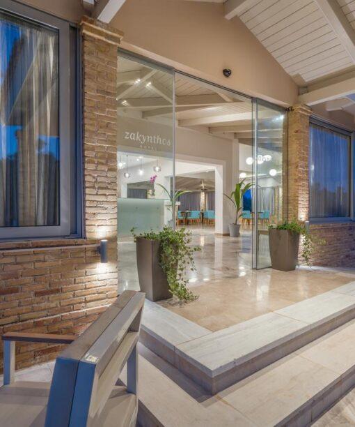 Zakynthos Hotel προσφορά