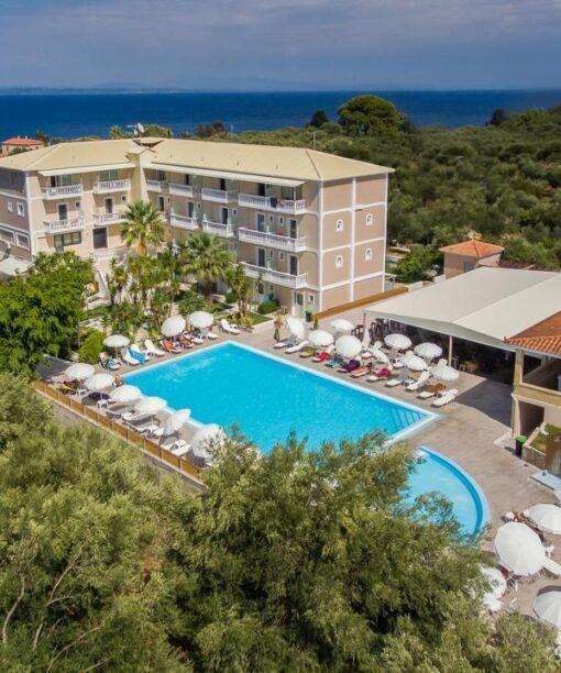 Προσφορές για το ξενοδοχείο Zakynthos Hotel