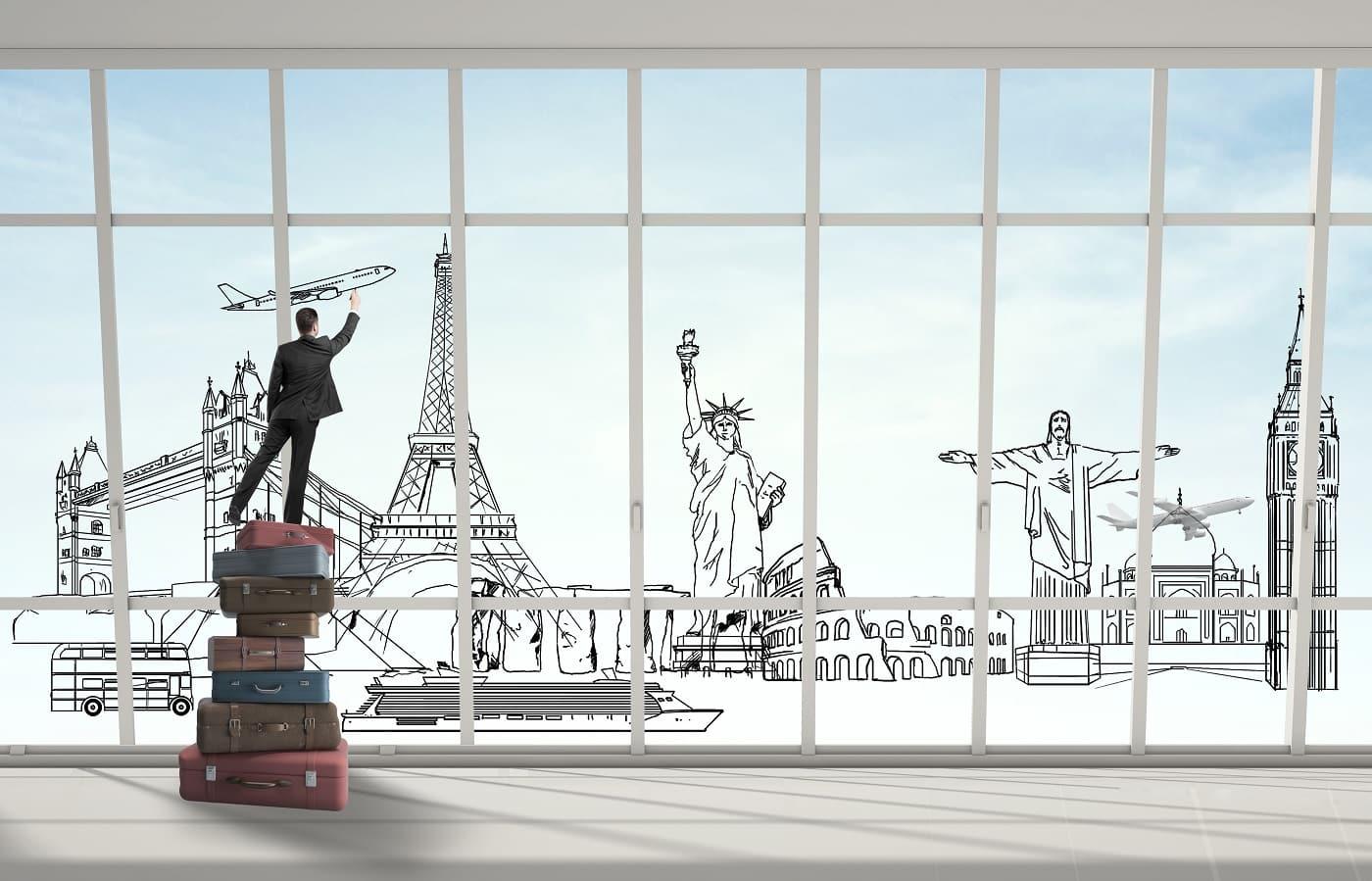 Ταξίδι στο εξωτερικό