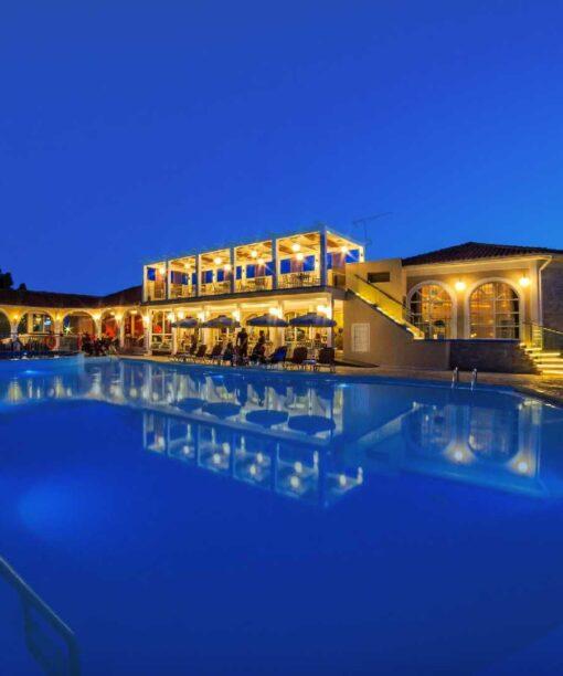 Προσφορές ξενοδοχείων για Ζάκυνθος
