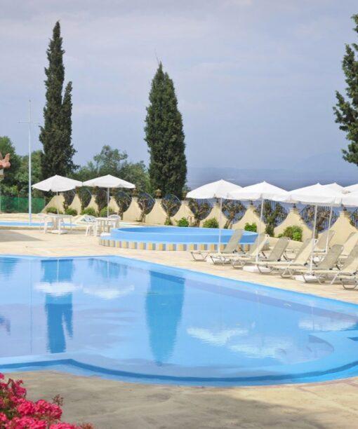 Προσφορές ξενοδοχείων για Κέρκυρα