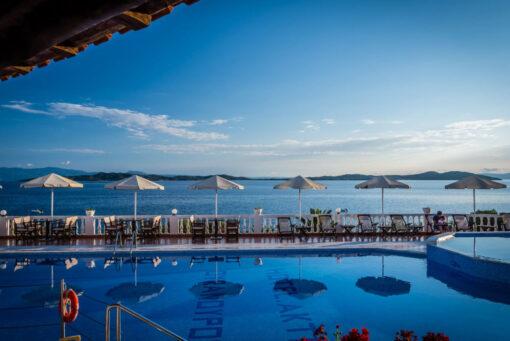 Προσφορές ξενοδοχείων για Ουρανούπολη