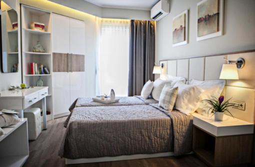 Προσφορές ξενοδοχείων για Νέοι Πόροι Πιερίας