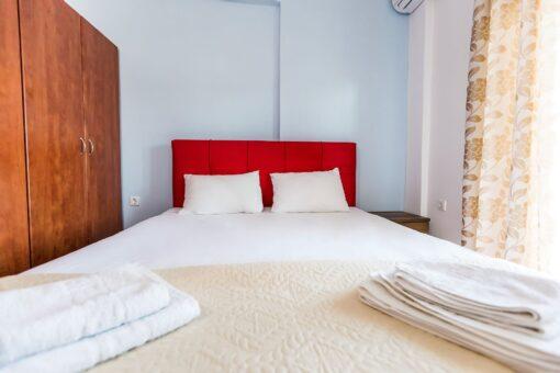 Προσφορές ξενοδοχείων για Παραλία Φούρκας