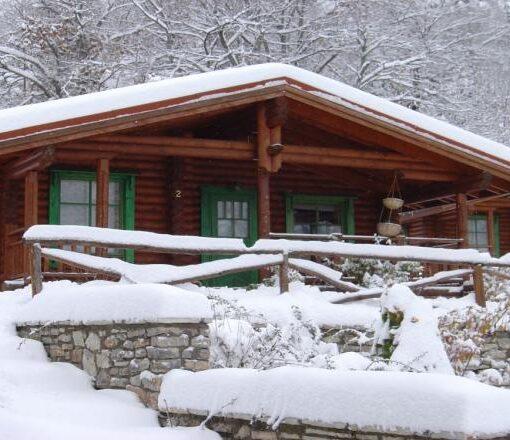 Προσφορές ξενοδοχείων για Ορεινή Ναυπακτία