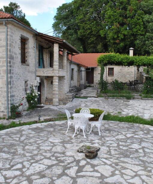 Προσφορές ξενοδοχείων για Τζουμέρκα